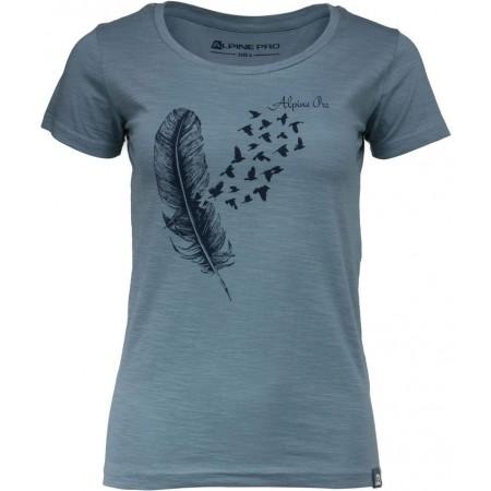 Tricou de damă - Alpine Pro LOMENA - 1