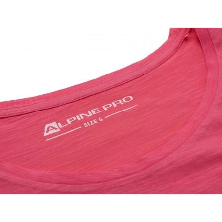 Tricou de damă - Alpine Pro LOMENA - 13