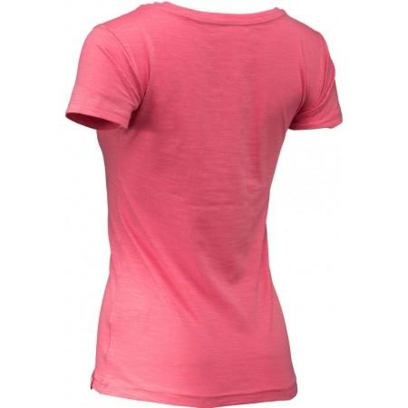 Tricou de damă - Alpine Pro LOMENA - 12