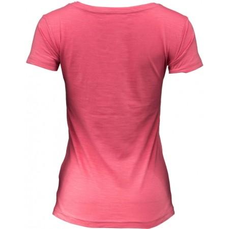 Tricou de damă - Alpine Pro LOMENA - 11