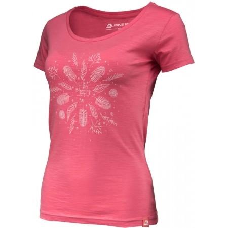 Tricou de damă - Alpine Pro LOMENA - 10