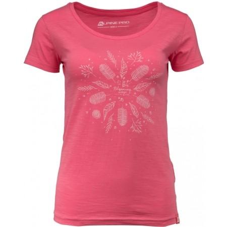 Tricou de damă - Alpine Pro LOMENA - 9