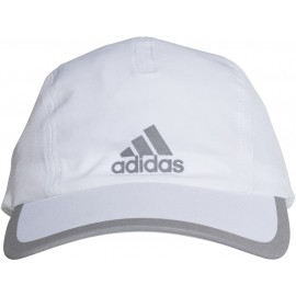 adidas CLIMALITE CAP BL - Czapka z daszkiem do biegania