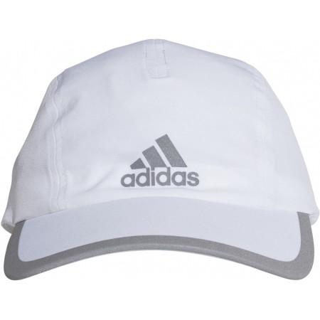 Czapka z daszkiem do biegania - adidas CLIMALITE CAP BL