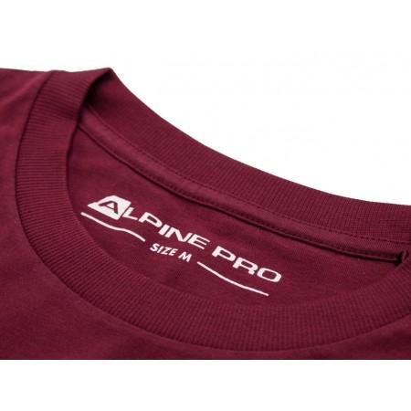 Tricou de bărbați - Alpine Pro CHISIS - 5