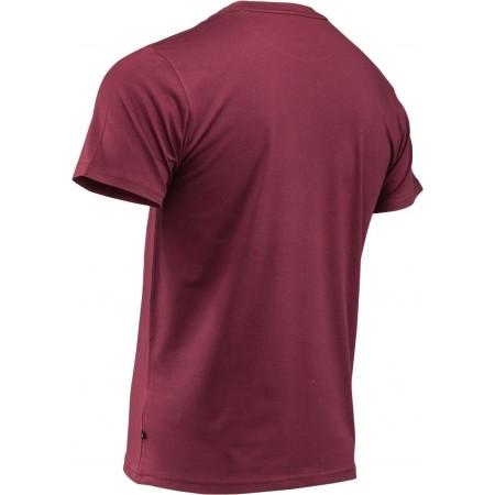 Tricou de bărbați - Alpine Pro CHISIS - 4