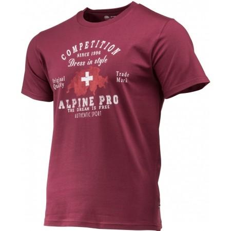 Tricou de bărbați - Alpine Pro CHISIS - 2
