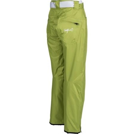 Dámské lyžařské kalhoty - Northfinder OBERNAI - 4