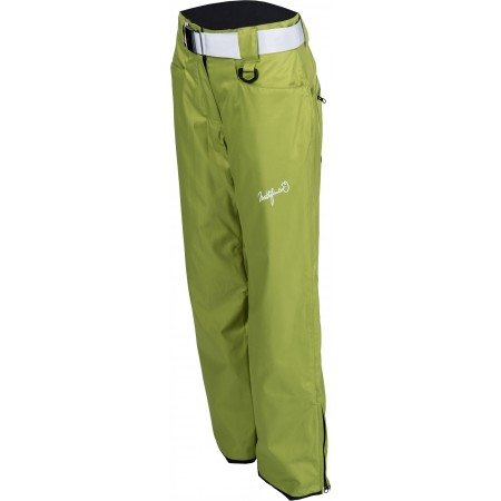 Dámské lyžařské kalhoty - Northfinder OBERNAI - 2