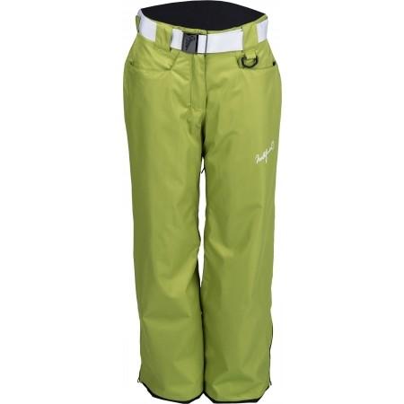 Dámské lyžařské kalhoty - Northfinder OBERNAI - 3