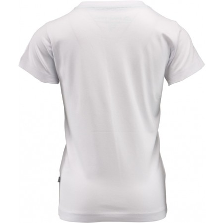 Detské tričko - ALPINE PRO HALLO - 2