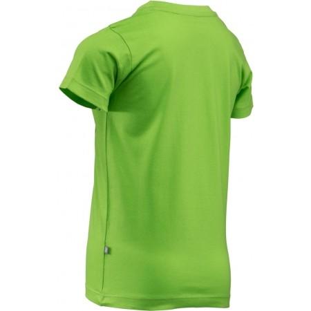 Detské tričko - ALPINE PRO HALLO - 9