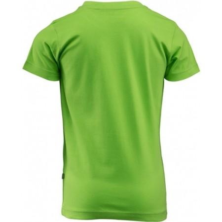 Detské tričko - ALPINE PRO HALLO - 8