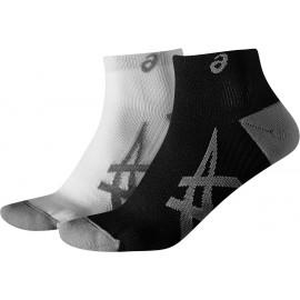 Asics 2PPK LIGHTWEIGHT SOCK - Ponožky