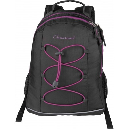 Crossroad DAYPACK 15 - City backpack