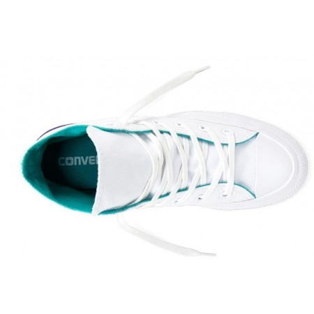 Trampki uniseks - Converse CHUCK TAYLOR ALL STAR COLORBLOCK - 4
