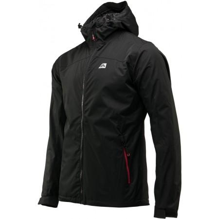 Jachetă de bărbați - Alpine Pro HULD - 2