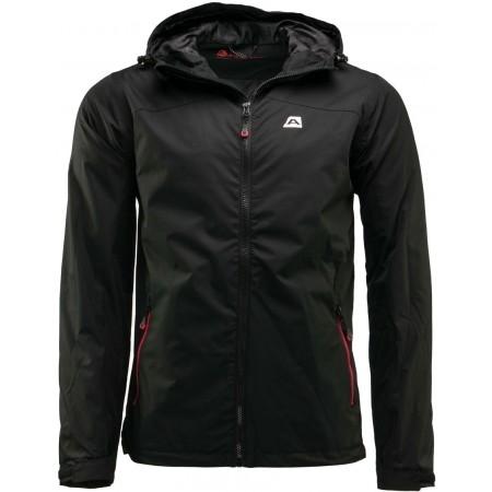 Jachetă de bărbați - Alpine Pro HULD - 1
