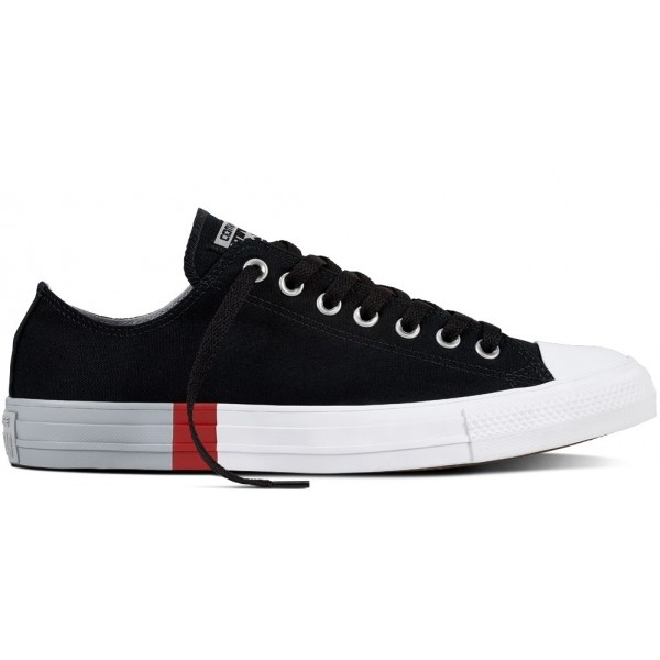 Converse CHUCK TAYLOR ALL STAR LOW COLORBLOCK - Unisex tenisky