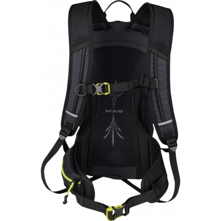 Cycling-hiking backpack - Arcore RAPID 10+3 - 3