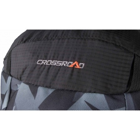 Turistický odvetraný batoh - Crossroad MEGAPACK 40 - 5