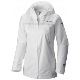 Columbia OUTDRY EX ECO TECH SHELL - Dámska  ECO outdoorová bunda