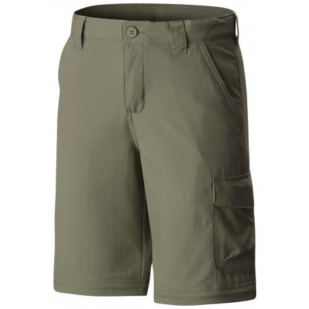 Chlapecké odepínatelné kalhoty - Columbia SILVER RIDGE III CONVERTIBLE PANT - 3