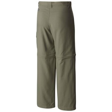 Chlapecké odepínatelné kalhoty - Columbia SILVER RIDGE III CONVERTIBLE PANT - 2