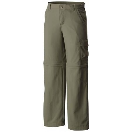 Chlapecké odepínatelné kalhoty - Columbia SILVER RIDGE III CONVERTIBLE PANT - 1