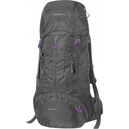 Turistický batoh - Crossroad SHERPA 50+10 - 1