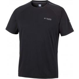 Columbia TITAN TRILL SHORT SLEEVE SHIRT - Tricou sport bărbați