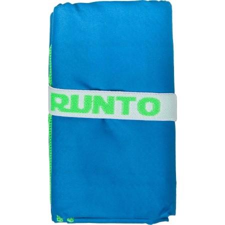 Športový uterák - Runto UTERÁK 80X130CM - 1