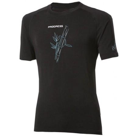 Pánské tričko - Progress E NKR - 1