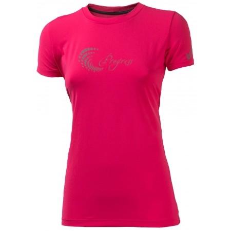 Tricou de damă - Progress TR PANTERA - 1