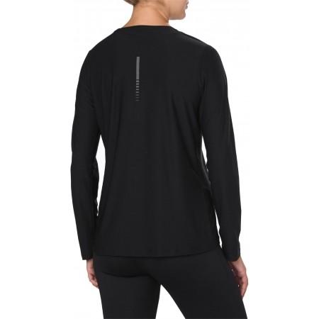 Tricou sport damă - Asics LS TOP W - 4