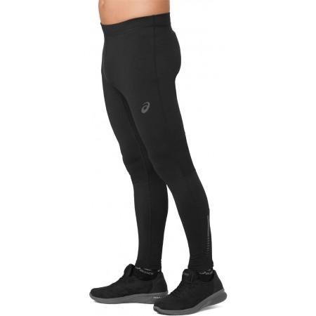 Pantaloni alergare bărbați - Asics TIGHT M - 5