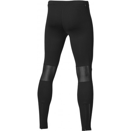 Pantaloni alergare bărbați - Asics TIGHT M - 2