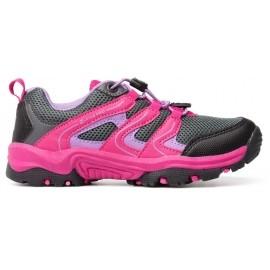 ALPINE PRO VINOSO - Детски обувки за дейности на открито