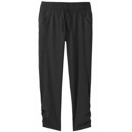 Pantaloni sport damă - PrAna MIDTOWN CAPRI