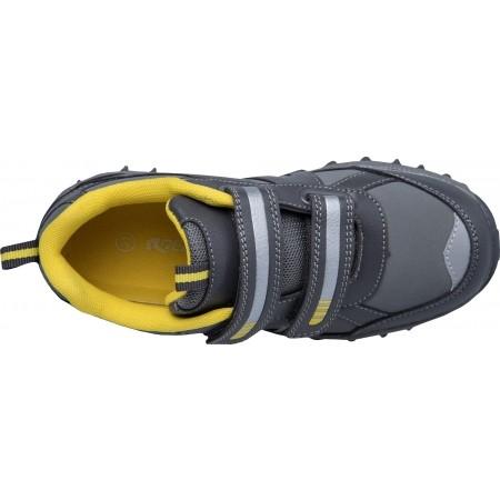 Detská voľnočasová obuv - Reaper RENZO - 4
