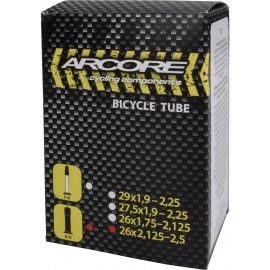 "Arcore A/V 26""X2,125-2,5 - Bicycle tube"