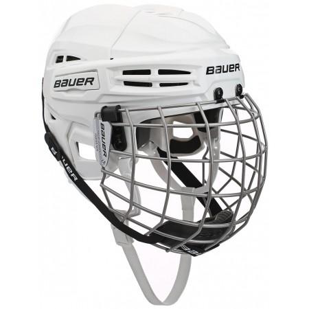Bauer IMS 5.0 COMBO - Hockey helmet