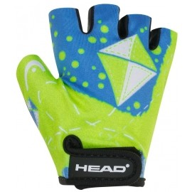Head GLOVE KID 8820 - Detské cyklistické rukavice