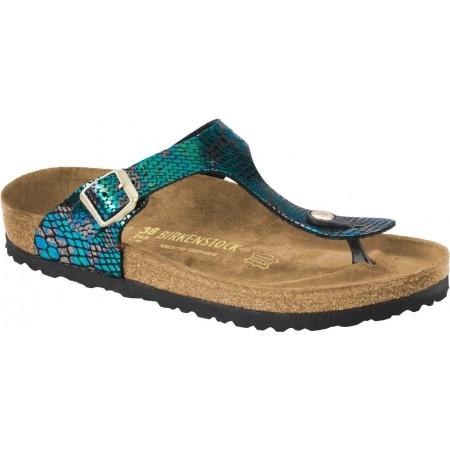 Dámské pantofle - Birkenstock GIZEH - 1