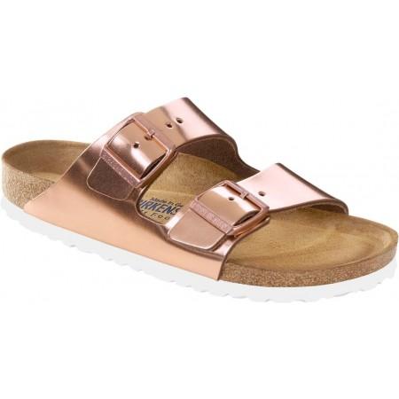 07eb156adc45 Dámské pantofle - Birkenstock ARIZONA - 1