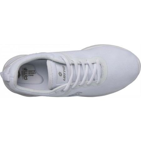 Dámská volnočasová obuv - Lotto SCRAT - 4