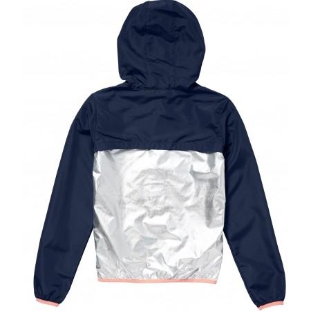 Dívčí bunda - O'Neill LG CALI WINDBREAKER JACKET - 2