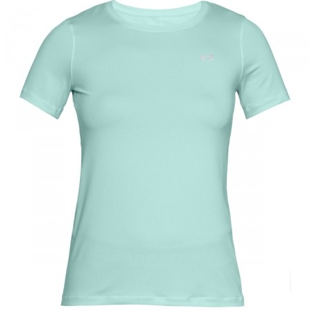 Дамска тениска - Under Armour UA HG ARMOUR SS - 1