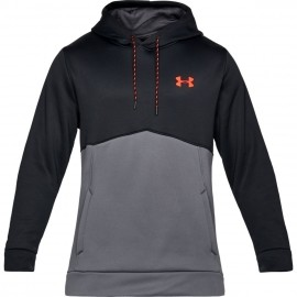 Under Armour AF ICON SOLID PO HOOD - Men's sweatshirt