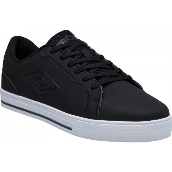 Umbro TRAVIS fekete 9 - Férfi szabadidőcipő